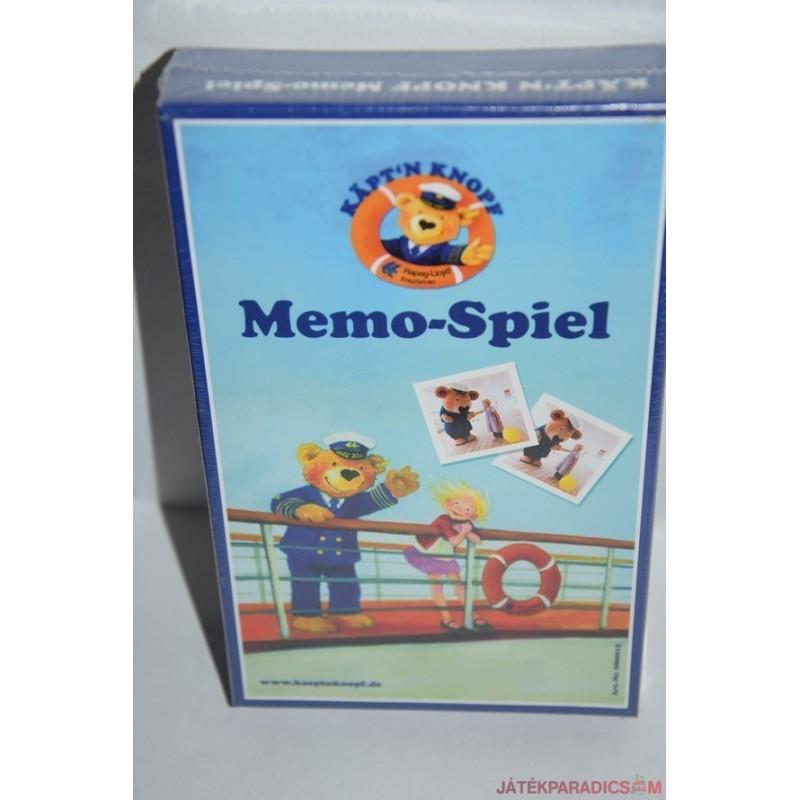 Memoria Spiel
