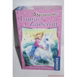 Lauras Zauberritt, Laura varázslatos vágtája társasjáték