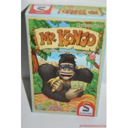 Mr Kongo társasjáték
