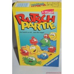 Rutsch Partie  -csúszós kaland társasjáték