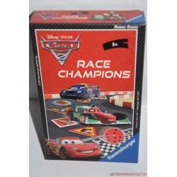 Cars Race Verdás  Race Champions társasjáték