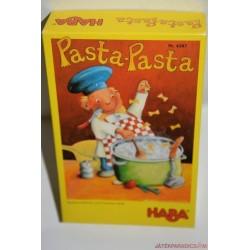 4387 Haba Pasta Pasta társasjáték