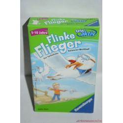 Flinke Flieger társasjáték