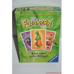 Flunkern Lódító kártyajáték társasjáték