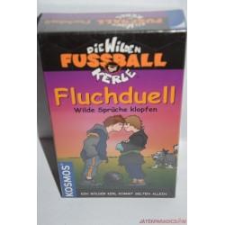 Fluchduell Szitokpárbaj társasjáték