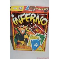 Inferno társasjáték