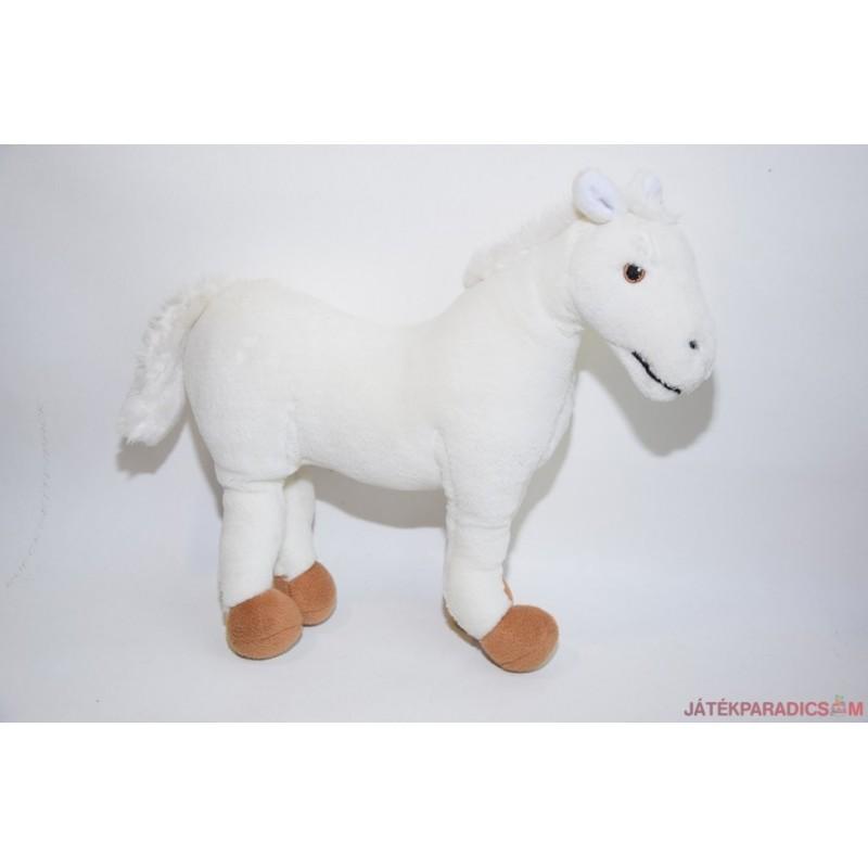 Ritkaság! IKEA KLAPPAR Horse plüss ló