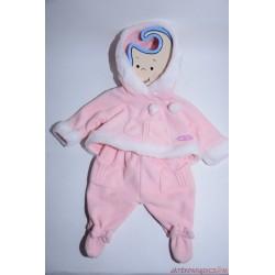 Baby Annabell rózsaszín kétrészes együttes