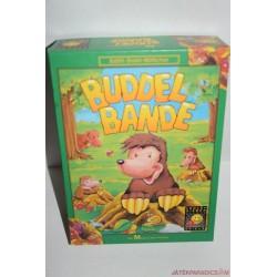 Buddel Bande – Ásó csapat vakondos társasjáték