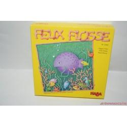 Haba 4382 Félix Flosse  társasjáték