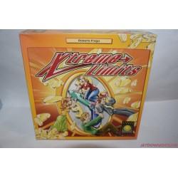 Xtreme Limits társasjáték