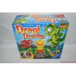 Dragi Drache társasjáték