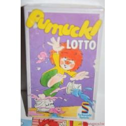 Pumucli lotto társasjáték