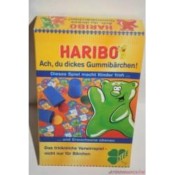 Haribo - Ach du diceks Gummibarchen társasjáték