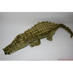 IKEA KLAPPAR KROKODIL plüss krokodil