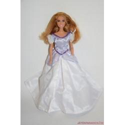 Hercegnő Barbie baba