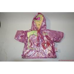 Chou Chou rózsaszín esőkabát