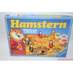 Hamstern,Hörcsögök társasjáték