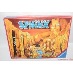Sphinx Szfinx társasjáték
