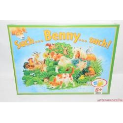 Keresd Benny, keresd! társasjáték
