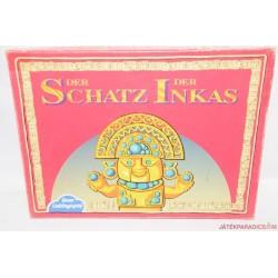 Der Schatz der Inkas  Inkák kincse társasjáték