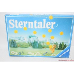 Sterntaler – Csillagtallér társasjáték