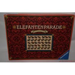 Elefantenparade  Elefántparádé társasjáték
