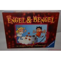 Engel und Bengel Angyal és ördög társasjáték