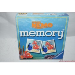 Nemo memory Némó nyomában memória társasjáték