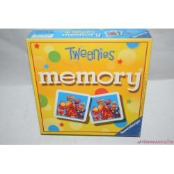 Tweenies memoria társasjáték