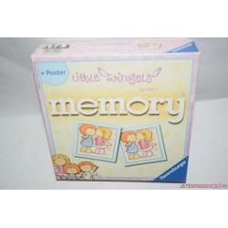 NICI Little Wingels memória játék