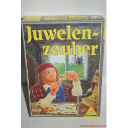 Juwelenzauber Ékszervarázslat társasjáték
