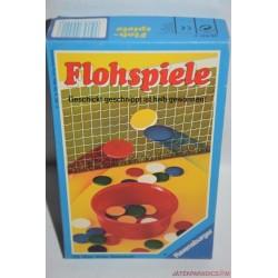 Flohspiele társasjáték