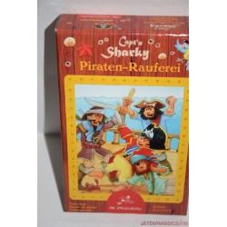 Piraten-Rauferei társasjáték