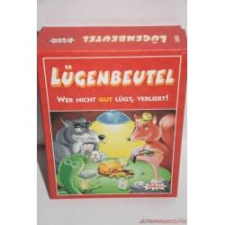 Lügenbeutel kártyajáték társasjáték