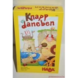HABA 4462 Knapp daneben társasjáték