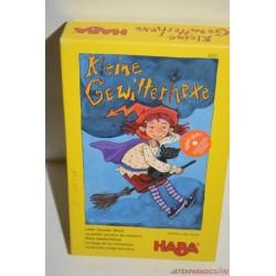 HABA 4351 Kleine Gewitterhexe társasjáték