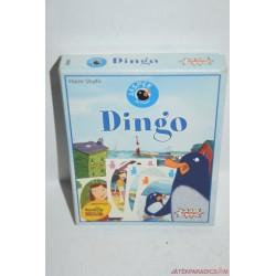 Dingo kártyajáték társasjáték