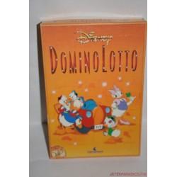 Domino Lotto társasjáték