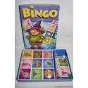 Bingo számolós társasjáték