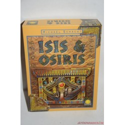 Isis & Osiris társasjáték