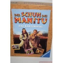 Der Schuh der Manitu társasjáték