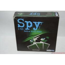 Spy társasjáték