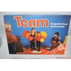 Team társasjáték