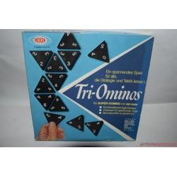 Tri-Ominos társasjáték