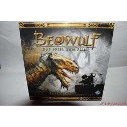 Beowulf társasjáték Új!