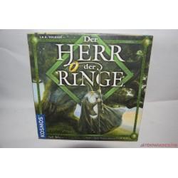 Der Herr der Ringe A gyűrűk Ura társasjáték