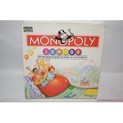 Monopoly  Junior Monopoly társasjáték