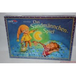 Das Sandmannchen Álommanók jó éjt! társasjáték