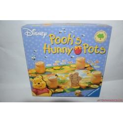 Disney Pooh's Hunny Pots Micimackó és barátai társasjáték